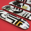 Chocolate Skateboards Out West Full Series