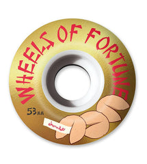 Wheels Of Fortune Stout Wheels