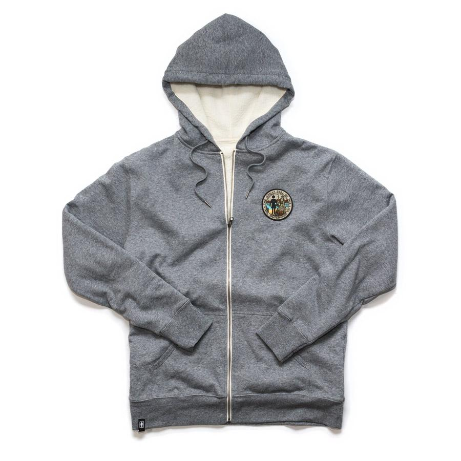 Great Seal Sherpa Zip