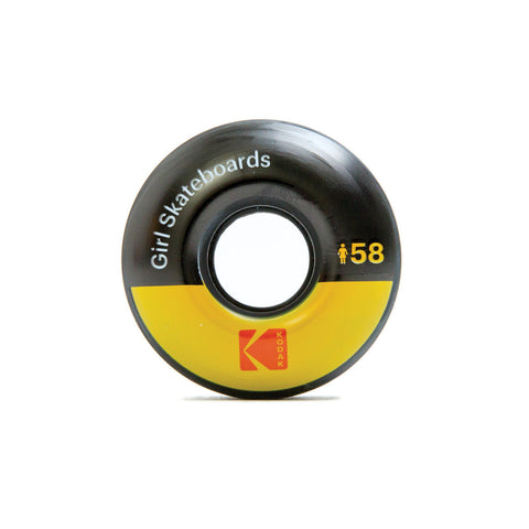 Kodak Cine Cruiser Wheels