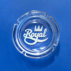 The Royal Ashtray