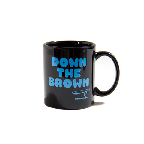 Down The Brown Mug