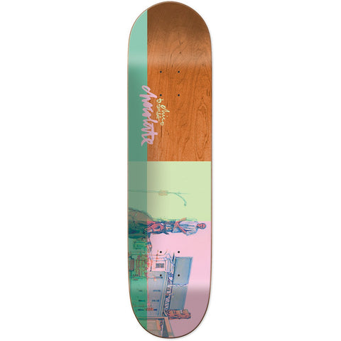 Brenes Chocolate City Cowboys Deck