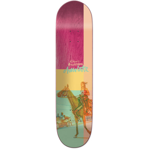 Anderson Chocolate City Cowboys Deck