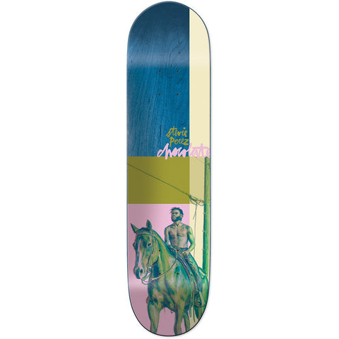 Perez Chocolate City Cowboys Deck
