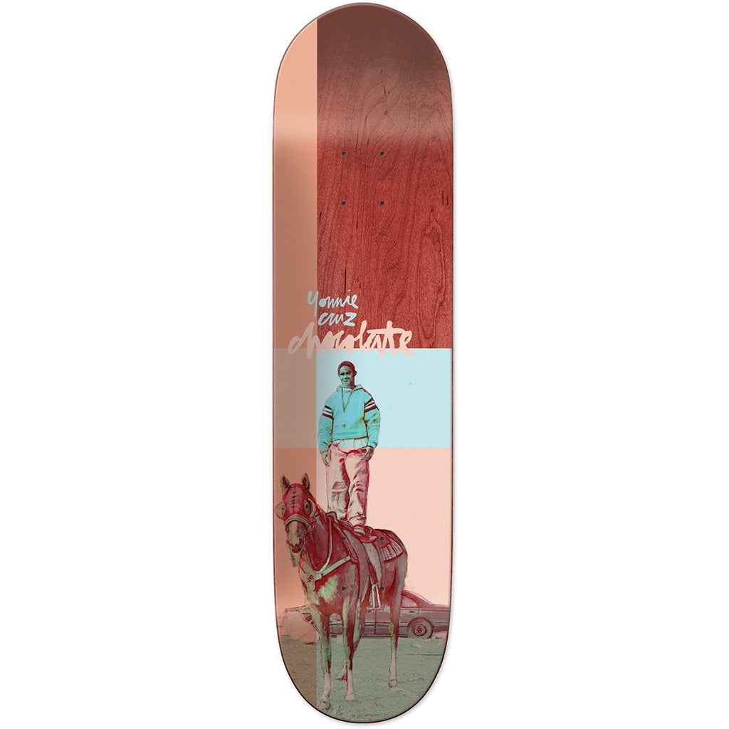 Cruz Chocolate City Cowboys Deck