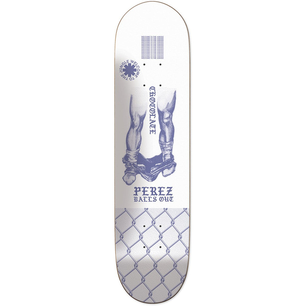 Perez Darkside Deck