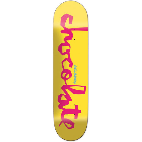Eldridge Original Chunk Deck