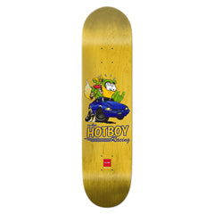 Tershy Hotboy Racing Deck