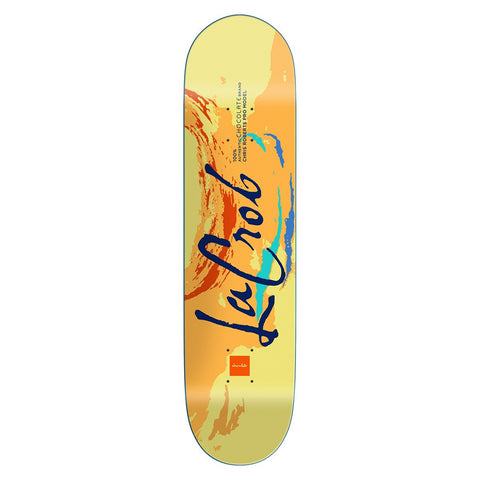Roberts LaCrob Flavor Pack Deck