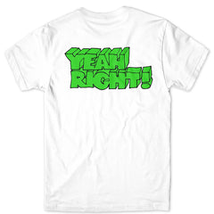 Girl Films Yeah Right Tee