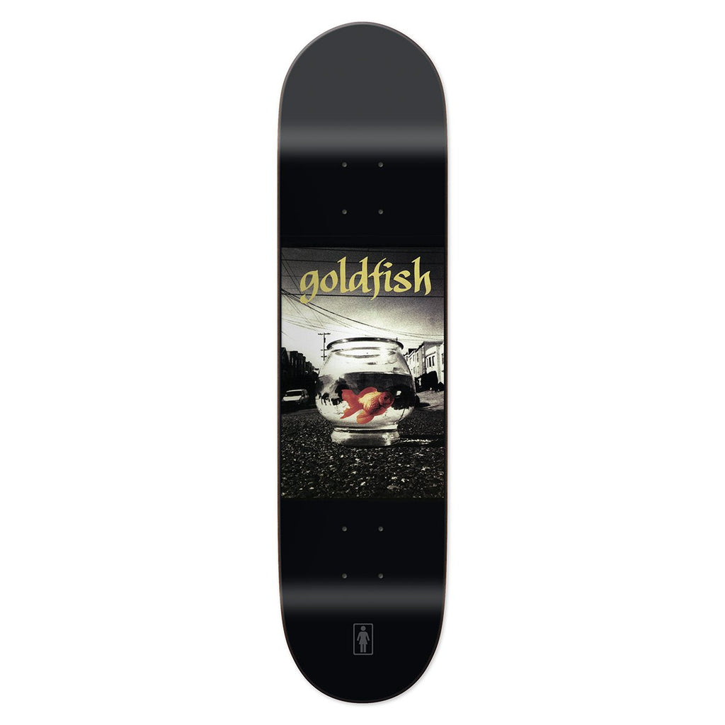 Girl Films Goldfish Deck