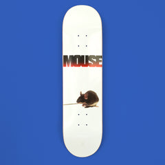 Girl Films Mouse Deck