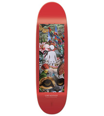 Kennedy Jungle Phawt Deck