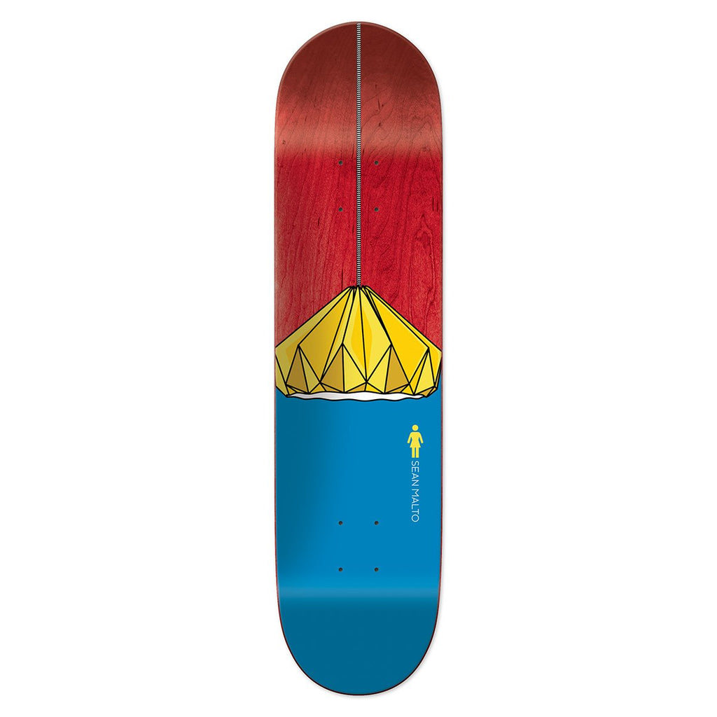 Malto Illuminated Deck
