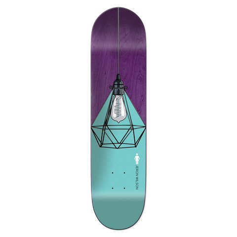 Wilson Illuminated Deck