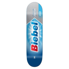Biebel Fresh Deck