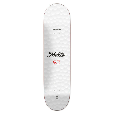 Malto Long Ball Deck