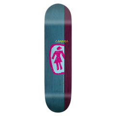 Carroll Sketchy OG Deck