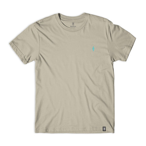 Micro OG Embroidered Tee