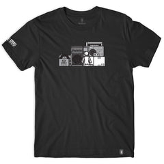 Girl X Sub Pop Shelf Triblend Tee