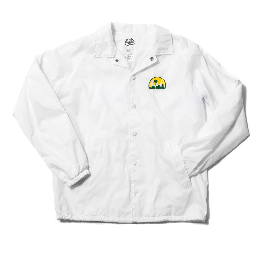 Seattle Coaches Jacket