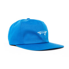 Logo Strap Back Hat