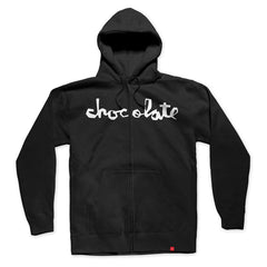 Chunk Line Zip Up Fleece