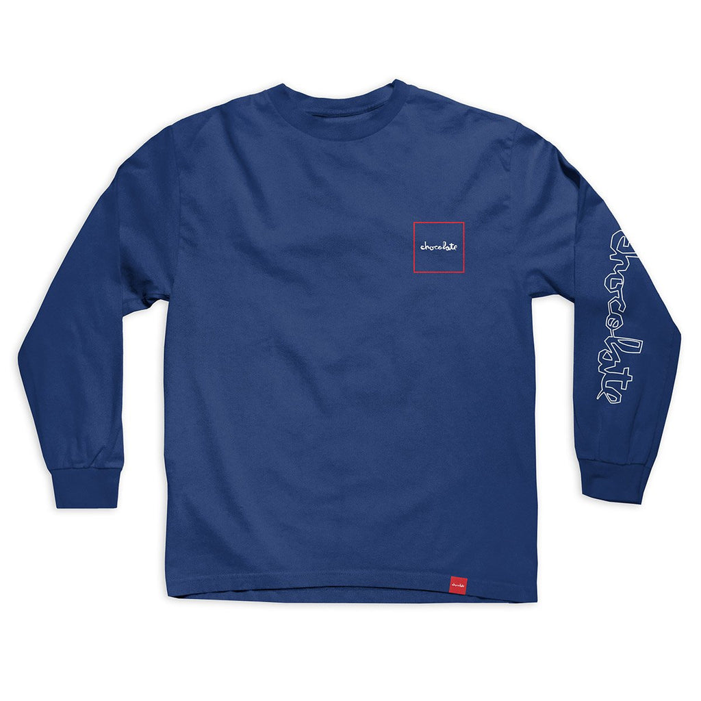 Chunk Outline L/S