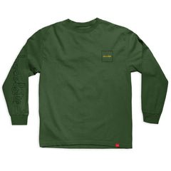 Chunk Outline Youth L/S
