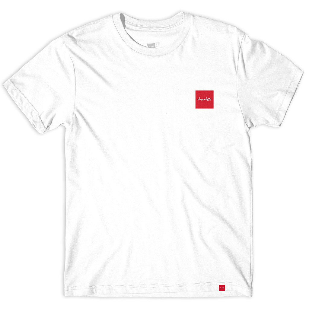 Red Square Tee