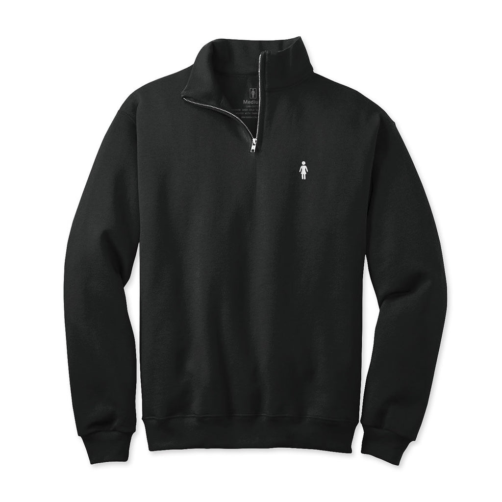 Micro OG 1/4 Zip Fleece