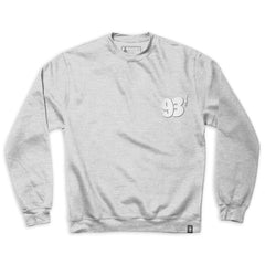 Sign Painter Crewneck Fleece