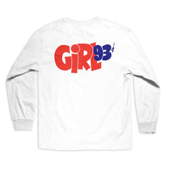Sign Painter L/S Tee