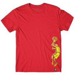 Basketball Baller Two Tee