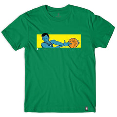 Basketball Baller One Tee