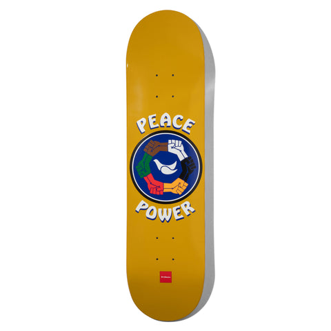 Anderson Peace Power Deck