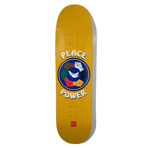 Anderson Peace Power Skidul Deck