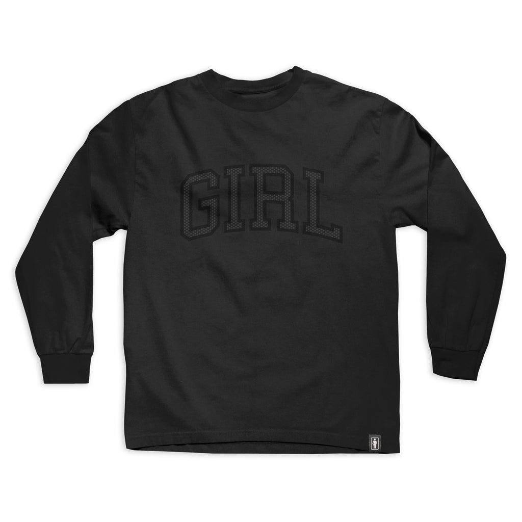 Arch Dot L/S Tee