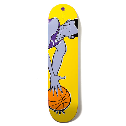 Mikemo Crail Classics Basketball Deck
