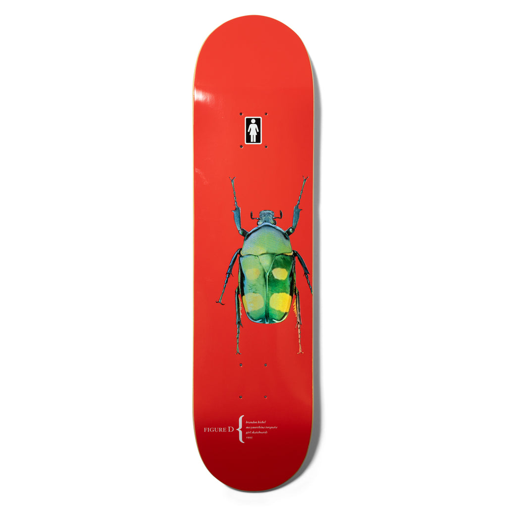 Biebel Beetles Deck