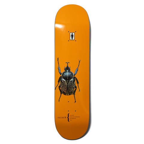 Malto Beetles Deck