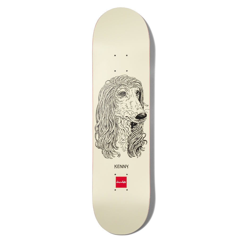 Anderson Big Dawgs Deck
