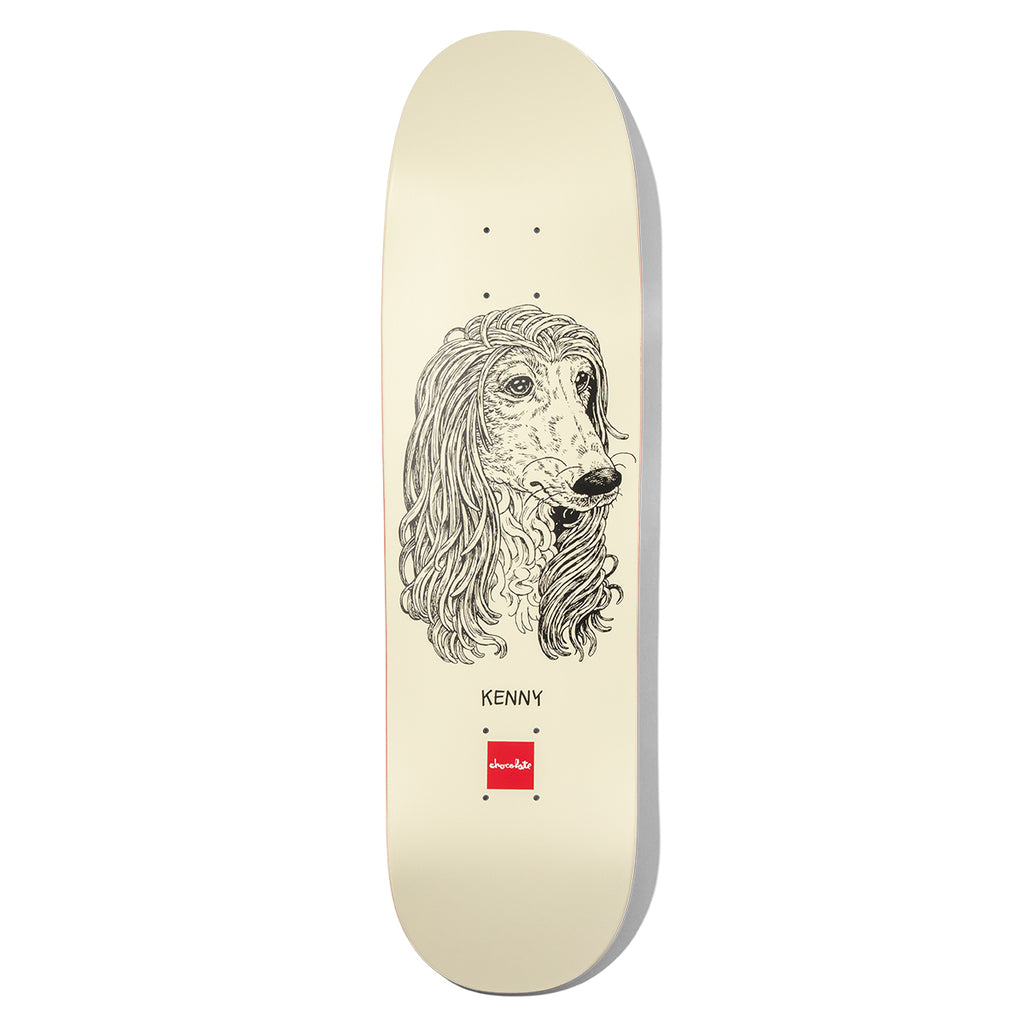 Anderson Big Dawgs Skidul Deck