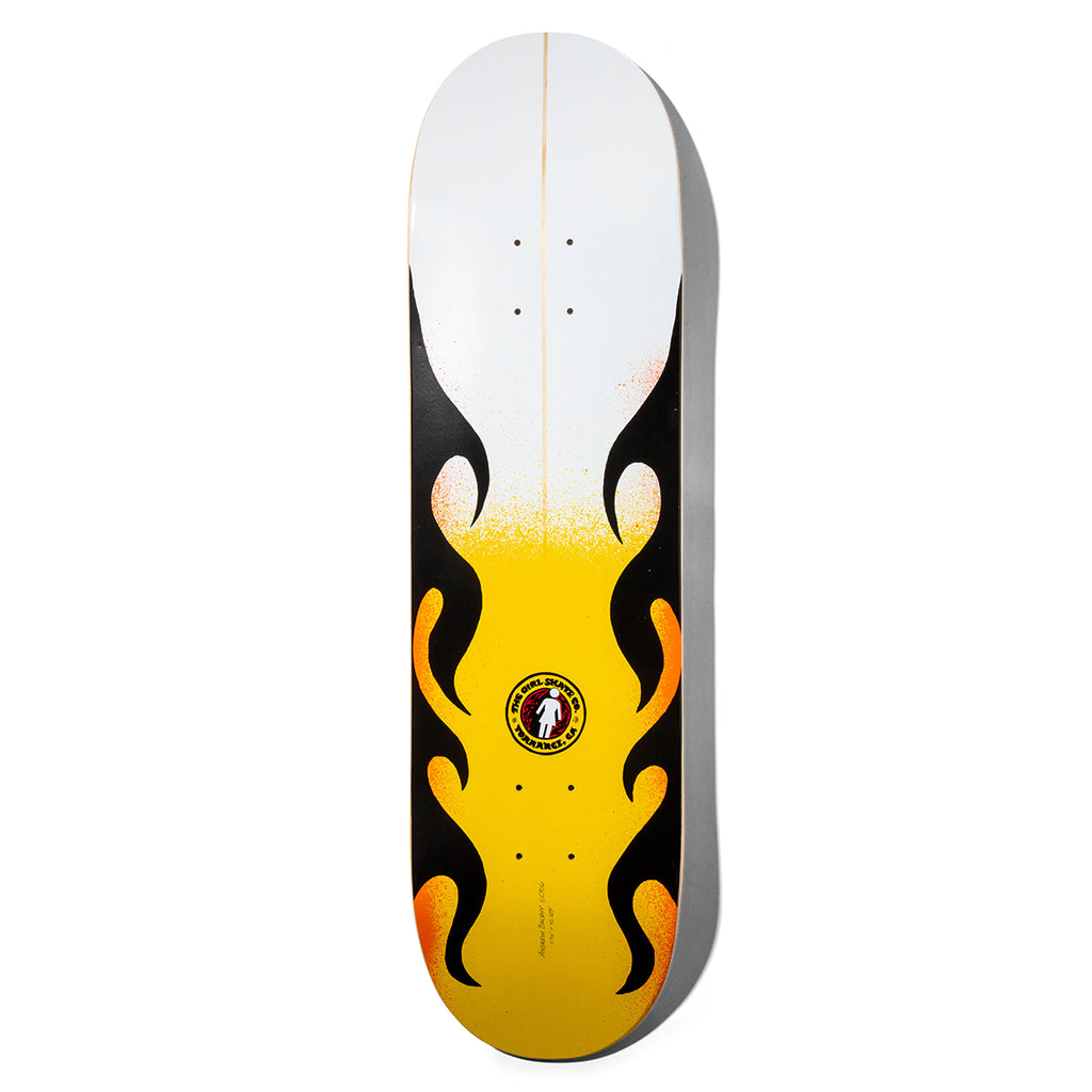 Brophy GSSC Slick Deck