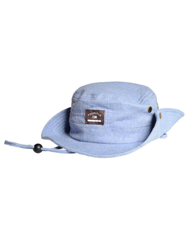 Chambray Boonie