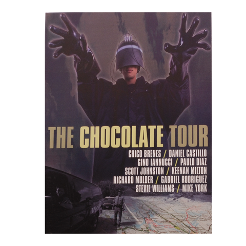 The Chocolate Tour