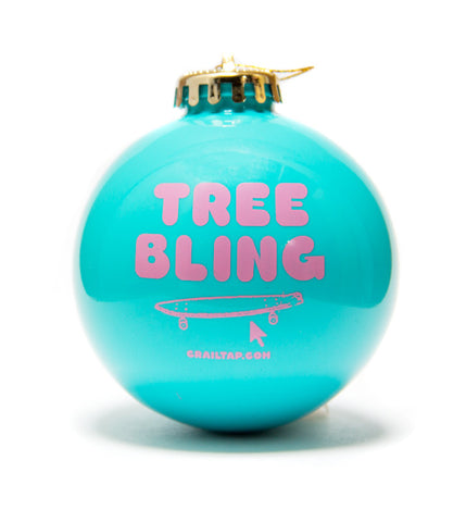 Tree Bling Ornament