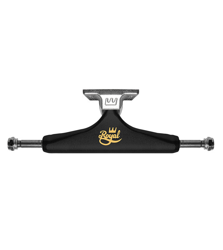 The Royal Classic Crown (Black/Gold)