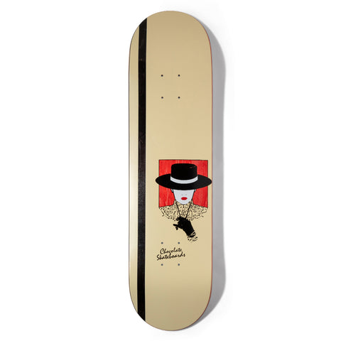 Cruz Bolero One Off Deck